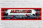 Personalized Spiderman Name Poster with Paper Border Mat Art Wall Decor Banner