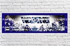 Personalized Toronto Maple Leafs Name Poster with Border Mat Art Wall  Banner $16.5 USD on eBay