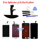 New LCD Display/Touch Screen Digitizer Assembly Replacement For iPhone 5C/5S/6