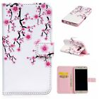 Hot Sale Fashion Pattern Flip Wallet Case Cover for Samsung Galaxy Moblie Phones