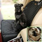 Hot Pet Car Seat Safe Booster Dog Travel Carrier Waterproof Puppy Basket Cage