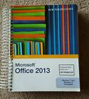 New MICROSOFT OFFICE 2013 New Perspectives FIRST COURSE