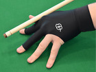 McDermott Billiard Pool Glove - Left Hand Fit for Right Handed Players - Large $25.0 USD