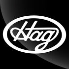 Merle Haggard Hag Decal Sticker - TONS OF OPTIONS