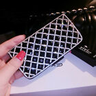 New Super Luxury Diamond Wallet Card Leather Case Cover For LG G5 G4