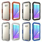 Portable Three-Proofing Phone Case Cover Back For Samsung GALAXY S7 edge B6L6