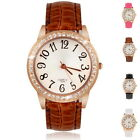 New Women watches rhinestone quartz Crystal watch Women Quartz Wristwatches