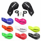 Ediors Motor Handlebar Hand Guards Fits Kawasaki Kx Klx kdx Motorcycle Dirt Bike