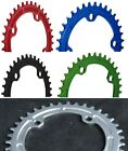 J&L Narrow Wide Single Chain Ring-104MM BCD-fit Sram SYNC,Shimano,FSA,RACEFACE