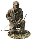 Outdoor Hunting Bionic Mute Camouflage Ghillie Suit Set Waterproof Jacket&pants