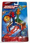 NEW SKY ROCKET SPINNING WHISTLING SLINGSHOT ACTION BY PROPSHOTS MIP! GIFT READY!