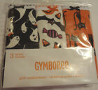 Gymboree Size M or L Choice Girls Underwear Panties Pack 3 NWT Cotton Halloween