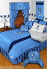 North Carolina Tar Heels Bed in a Bag Twin Full Queen King Size