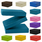 "Fun!ture Folding Large 6ft Soft Play Gym Mat Exercise Yoga 4"" Foam PVC Gymnastic"