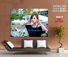 D4260 Cute Hot Asian Beauty Pretty Girl Gigantic Print POSTER