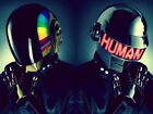 D7199 Daft Punk Helmets House Music Pop Art Gigantic Print POSTER for sale  China