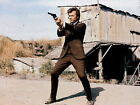 D6152 Dirty Harry Callahan Clint Eastwood Vintage Movie Gigantic Print POSTER