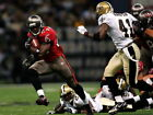 D5504 Carnell Williams Tampa Bay Buccaneers NFL Football Sport Print POSTER