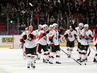 D1194 Ottawa Senators Celebrating Win NHL Gigantic Print POSTER $39.95 USD on eBay