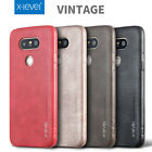 New Luxury Thin Extreme Leather Skin Back Case Cover For LG G5 V10