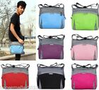 Casual Crossbody Travel Purse Sport Satchel Men Cross Women Messenger Body Bag