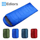 New 3-Season Mummy Style Sleeping Bag Outdoor Hiking Camping Bag and Carry Case