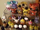 Five Nights At Freddys Funko Vinyl Mystery Minis Mymoji YOU CHOOSE Blind FNAF