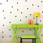 Polka Dot Triangle DIY Removable Wall Sticker Home Decor Kid