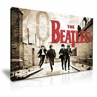 Abbey Road The Beatles Modern Canvas Wall Art 9 Sizes to Choose