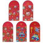SANRIO KITTY/TWIN STAR/RB/POCHHACOO PRINT LUNAR YEAR RED POCKET/ ENVELOP 14100