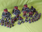 ADEPTUS MECHANICUS ARMY MANY UNITS TO CHOOSE FROM