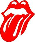 Rolling Stones Decal Sticker Free Shipping
