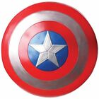 Costume Accessories! Captain America 3 Licensed Civil War Movie Shield 12 inch