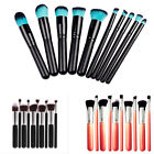 10PCS Professional Women Makeup Black Eyebrow Shadow Blush Complexion New