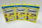 Dreamies mix pck for Cats - Choose Your Box size 6 x 30g, 12 x 30g, 18 x 30g