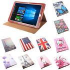 "Fashion Premium Painted PU Leather Stand Cover Case For 12"" Chuwi HI12 Tablet PC"