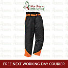 Chainsaw Safety Forestry Trousers Ideal For Active Users
