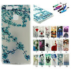 Ultra-thin Drop Protective Soft TPU Case Cover For Huawei Ascend P9/P8 Lite/G8