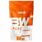 Pure Glutamine Powder Amino Acids | 100% L Glutamine 250g 500g 1kg Free P&P