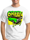 Green With Envy - 1968 Plymouth Roadrunner 100% Cotton Men's Graphic T-Shirt $20.0 USD on eBay