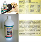 Trophy 32oz Dyne High Calorie Liquid Diet Supplement for Dogs, Horses etc