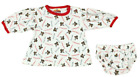 NHL Hockey Girls Infant Florida Panthers Top and Diaper Cover Set, White on eBay