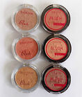 Collection Blush Blusher ~ Pick A Shade ~ Pink Brown Beige Peach