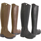 TOGGI QUEST NEW YARD STABLE TALL ZIP LEATHER LADIES RIDING BOOTS ALL SIZES 36-43