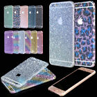 Diamond Glitter Bling full Body Decals/Sticker Protect case for iPhone5s 6 6plus