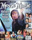 LIFE STORY MOVIE MAGIC RETURN OF THE RINGS 3/8/2004