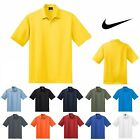 MEN'S SHORT SLEEVE, DRI-FIT, NIKE, POLO SHIRT, GOLF, SPORT, XS S M L XL 2X 3X 4X
