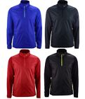 Nike Golf Shield Half-Zip Lightweight Jacket - $80 Retail - SELECT SIZE & COLOR