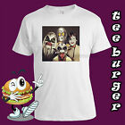 Star Wars. Kiss Wookie. R2D2. Yoda. Funny. Retro Cool White T-shirt $25.0 AUD
