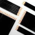 (50~100 pcs) Eyeliner Makeup Wands Gloss Fine Lip Point Brush Disposable